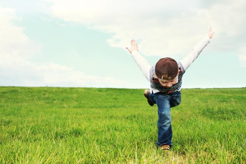 Lasten tulevaisuukuvat