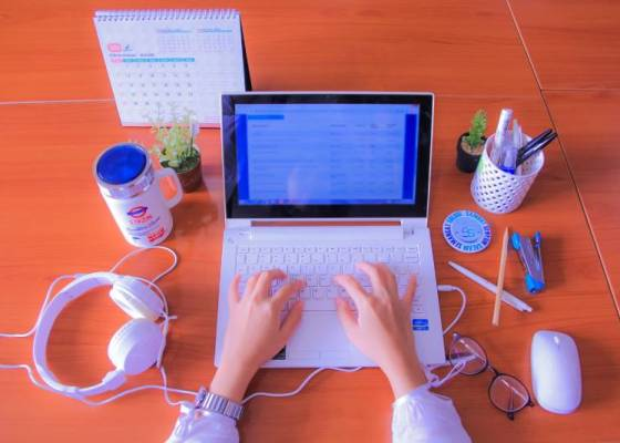 MIksi kirjoitan blogia. Voimapuu