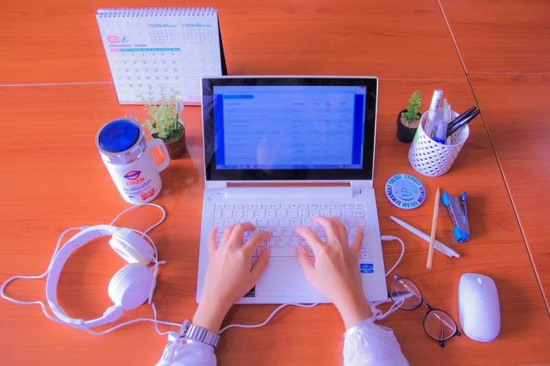 Miksi kirjoitan blogia?