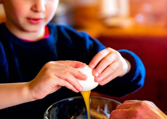 lasten ruokasuositukset, Voimapuu