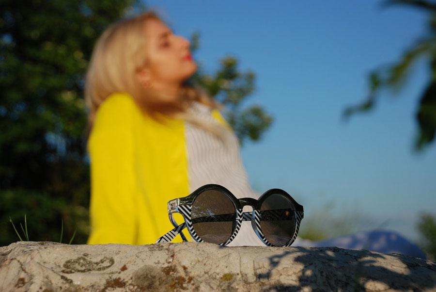 Nauti auringosta - suojaa ihosi oikein! Voimapuu