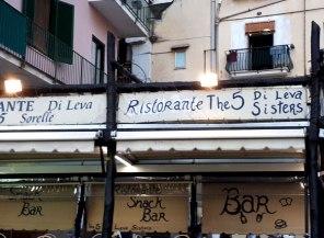 sisters_restaurant_sorrento – kopio