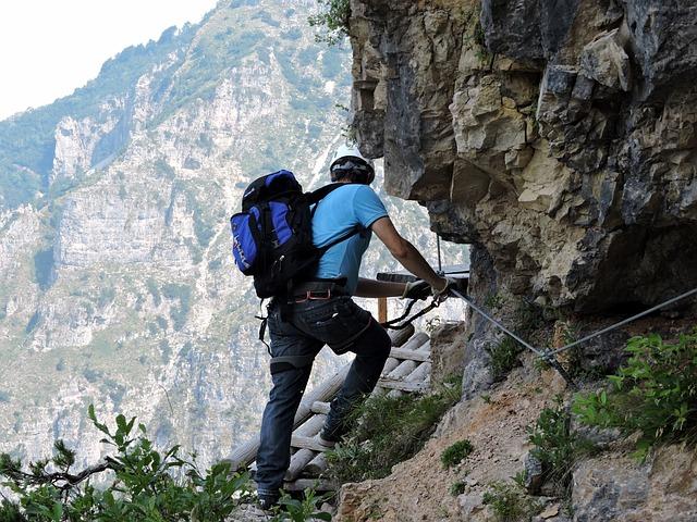Geokätköily - liikuntaa, seikkailua ja nähtävyyksiä