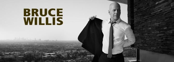 LR Bruce Willis, Voimapuu