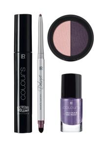 LR- makeup, Voimapuu