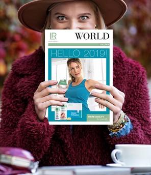 LR Health&Beauty Tammikuun tarjoukset