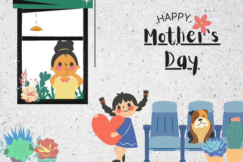 Äitienpäivä lahjaideoita, Voimapuu